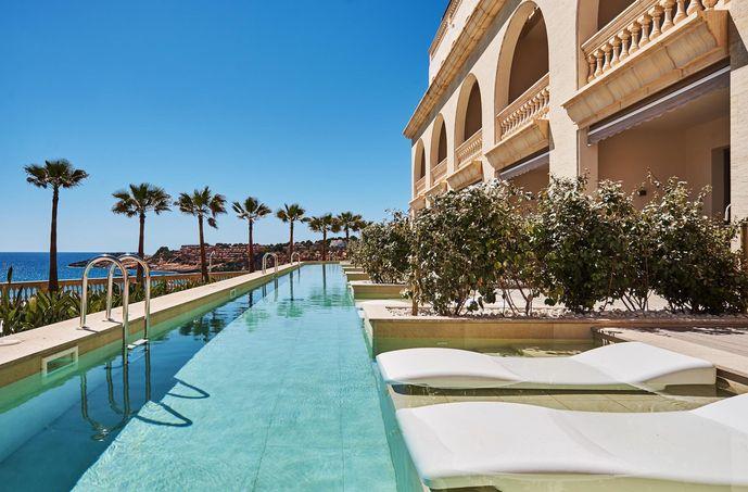 Neuer Luxus auf Mallorca - Die Pure Salt Luxury Hotels in Port Adriano und Garonda