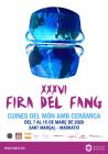 Vorzeitiges Ende der 36. Fira del Fang in Marratxí
