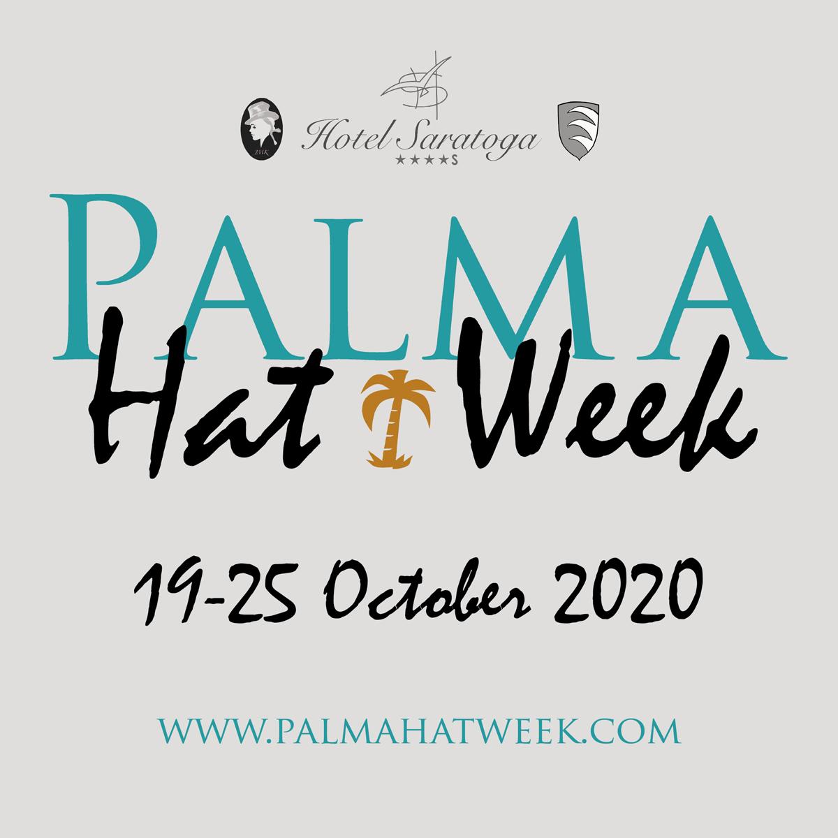 Palma Hat Week 2020