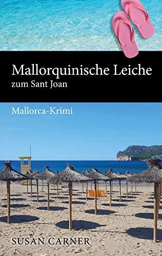Mallorquinische Leiche zum Sant Joan