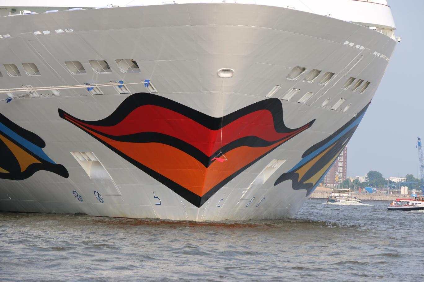 schiffe tracken