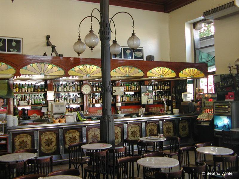Bar Cristal in Palma