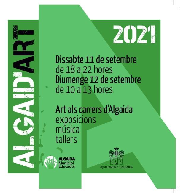 Algaid'Art 2021