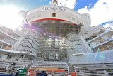 """Allure of the Seas"" kommt nach Palma de Mallorca"