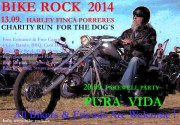 Bike Rock Mallorca 2014 jetzt im Pura Vida