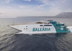 Fährverbindung zwischen Ibiza und Formentera wird am 28. Februar aufgenommen