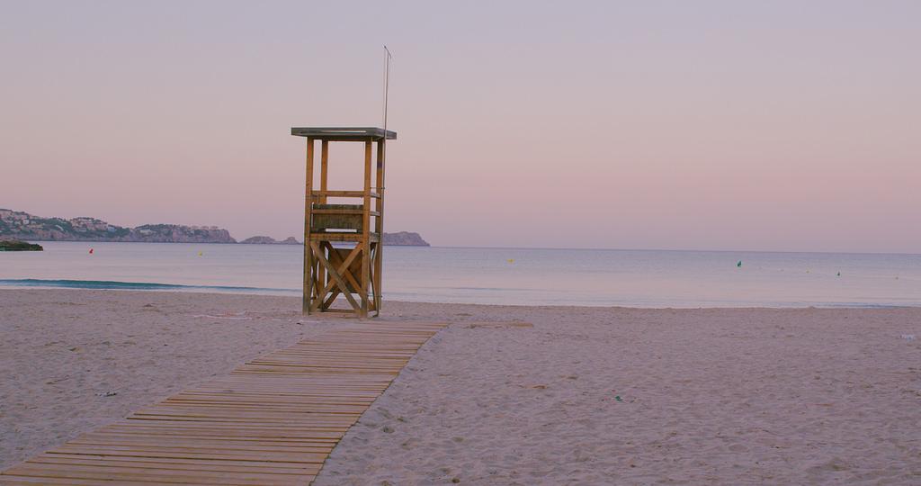 Baywatch auf Mallorca