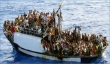 Frohes Fest für Flüchtlinge?