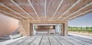 Son Juliana: Bodega mit nachhaltiger Architektur auf Mallorca
