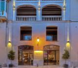 Hoteltipp: Boutique Hotel Calatrava *****