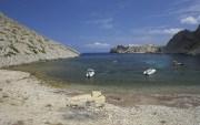 Medi Ambient billigt mit Nuancen die Aufhebung der öffentlichen Zufahrt nach Cala Castell