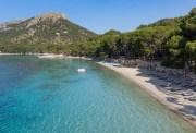 Strandführer Mallorca - Cala Formentor