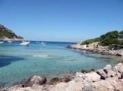 Strandführer Mallorca - Cala Moltó