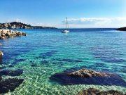 Strandführer Mallorca - Cala Nova