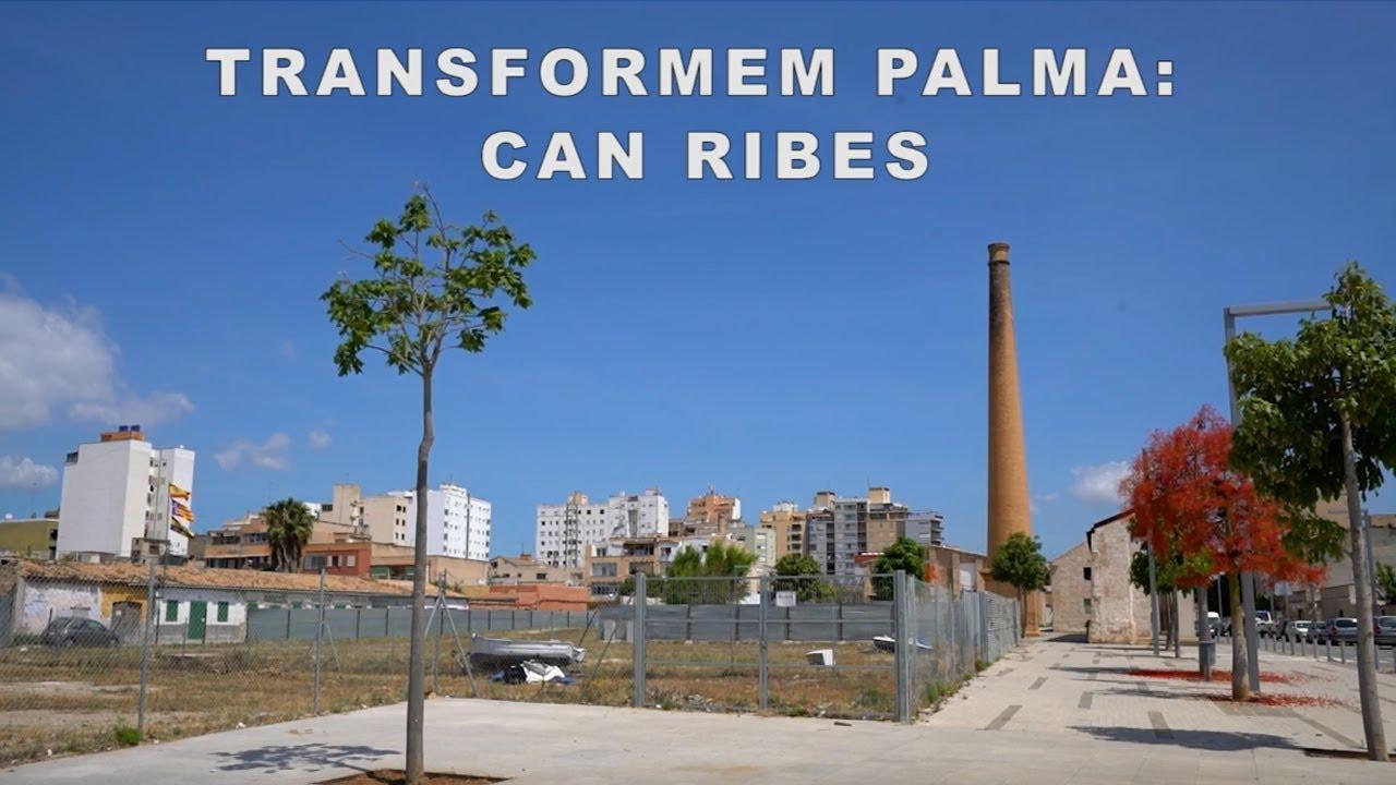 Can Ribes Palma