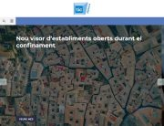 TIC Mallorca mit neuer Karte der Geschäfte in Vilafranca