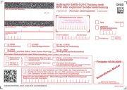 Europol warnt vor illegalem Verkauf von negativen PCR-Reisebescheinigungen