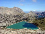 Mallorcas Wasserspeicher für den Sommer gerüstet