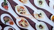 Ein unvergleichliches Gourmettreffen der Extraklasse