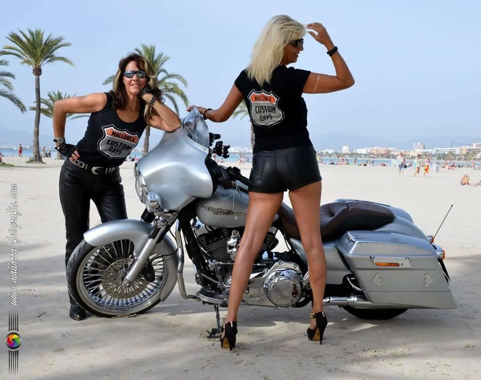 Custom Days Mallorca
