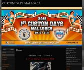"""Custom Days Mallorca"" im MegaPark"