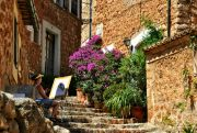 Fornalutx immer noch das schönste Dorf der Balearen?