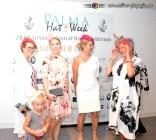Eröffnung der 1. Palma Hat Week