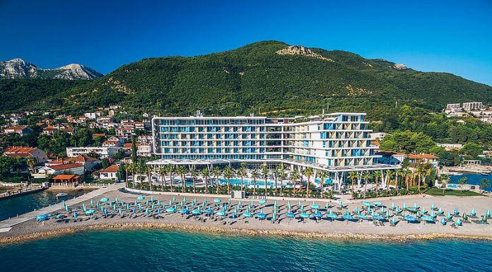 Das neue Iberostar Selection Kumbor in Montenegro. ©Iberostar