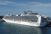 Kreuzfahrtschiff in Japan meldet 130 Fälle von Coronavirus