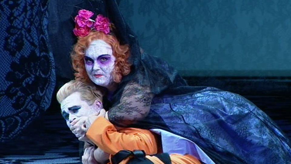 """""""Don Giovanni"""" auf Mallorca"""