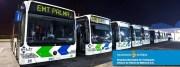 EMT verstärkt den Dienst von 6 Linien für Día de Baleares, Sa Rua und Sa Rueta