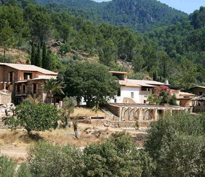Reservat Puig de Galatzó