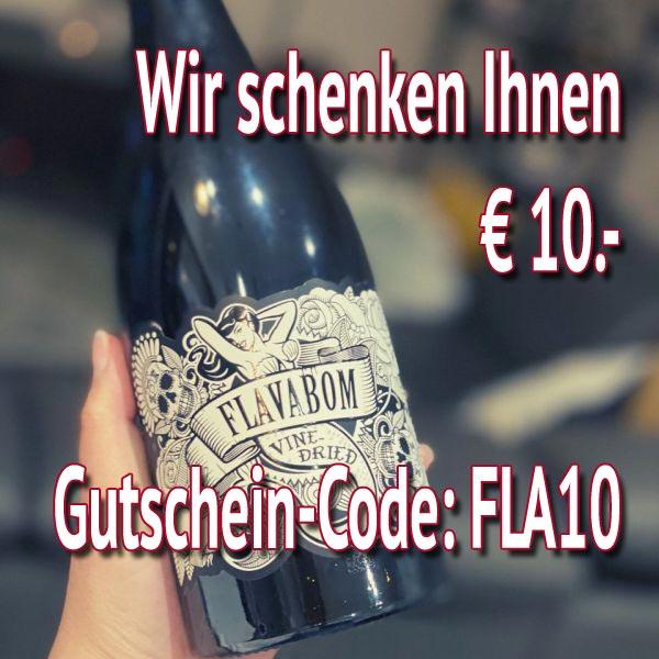Wir schenken Ihnen 10 Euro!