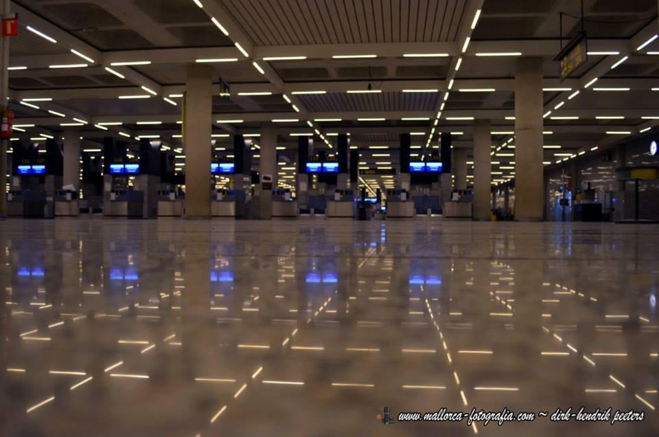 Flughafen Palma PMI