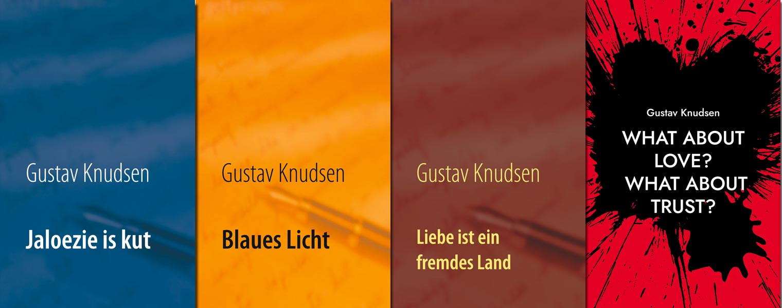 Gustav Knudsen - Trilogie