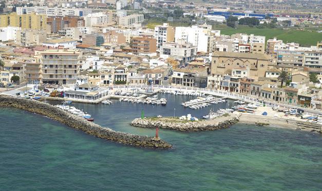 HafenMolinar | Foto: Balearische Hafenverwaltung