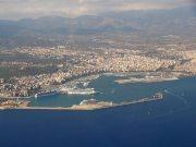 2,6 Millionen an Ports IB für die Instandhaltung der direkt verwalteten Häfen