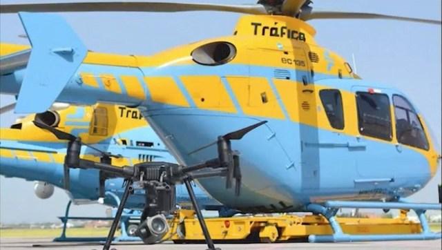 HelikopterTrafico