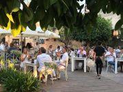 HOPE Mallorca - Charity Gala im Henry Likes Pizza Santanyi