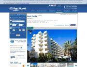 Hotel Delta unter neuer Leitung wiedereröffnet