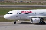 Iberia bietet den Tausch von Tickets nach Italien und Japan