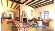 Einzigartiges, historisches Finca Anwesen in spektakulärer Aussichtslage