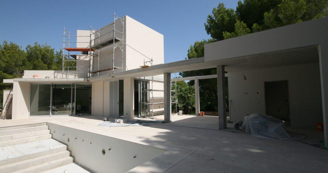 Attraktive Villa in Colonia St. Pere / Betlem