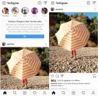 """Instagram beginnt, """"Like"""" vor Benutzern auf der ganzen Welt zu verbergen"""