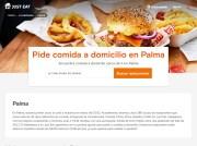 Just Eat kündigt Maßnahmen zur Unterstützung von Bars und Restaurants auf Mallorca an