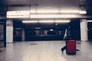 52 positive Passagiere bei Hafen- und Flughafenkontrollen