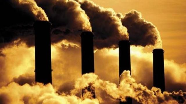 Kohlekraftwerk auf Mallorca