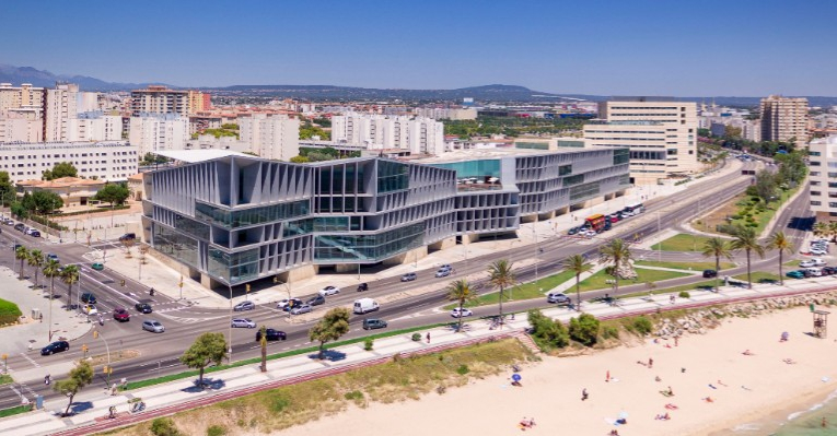Palma Convention Center
