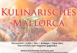 Restaurant- und Gastroführer Mallorca