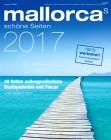 Mallorcas schönste Seiten – Ausgabe 2017!